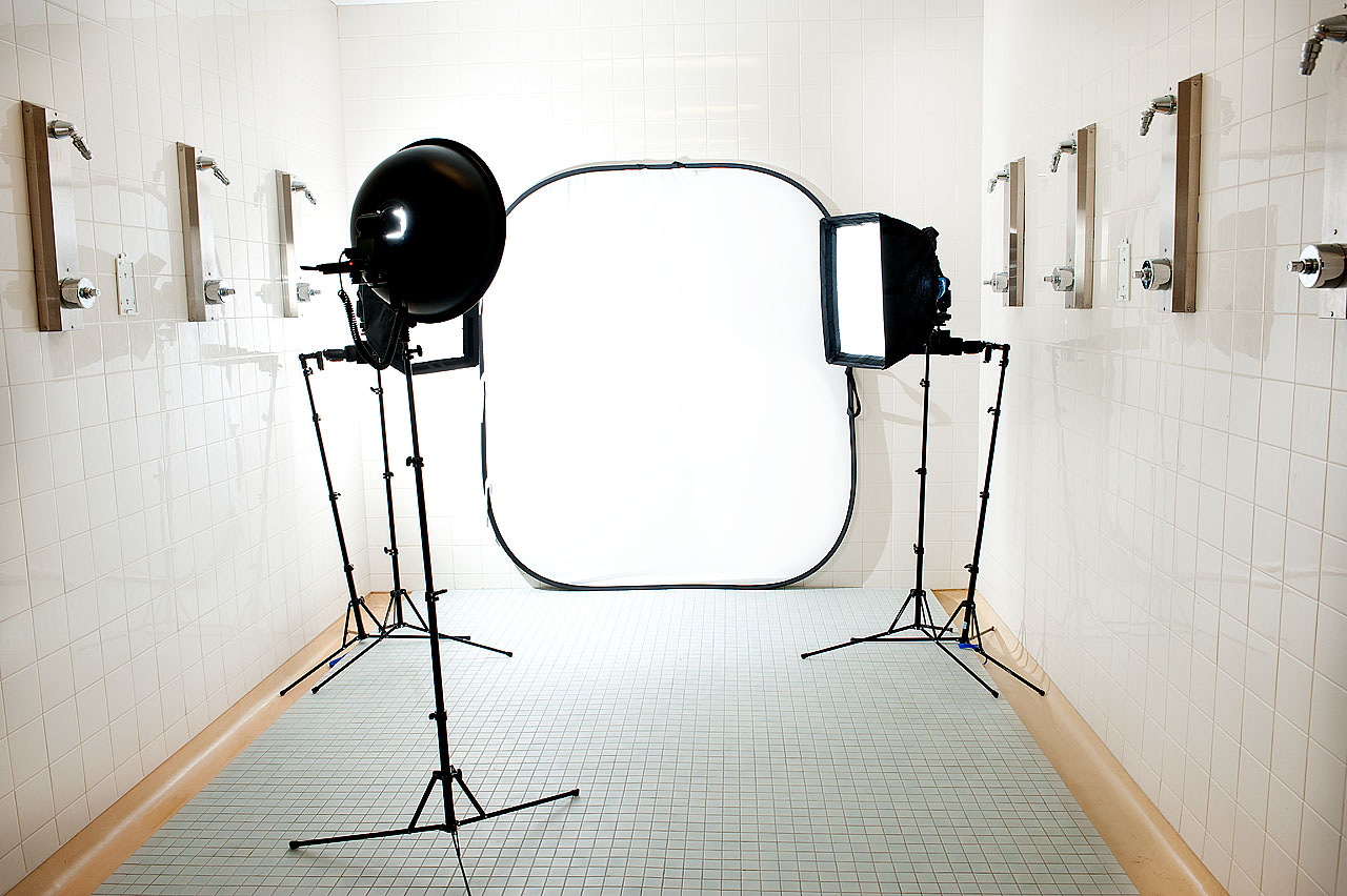 Portable Photo Studio And Lighting Kit - Democraciaejustica